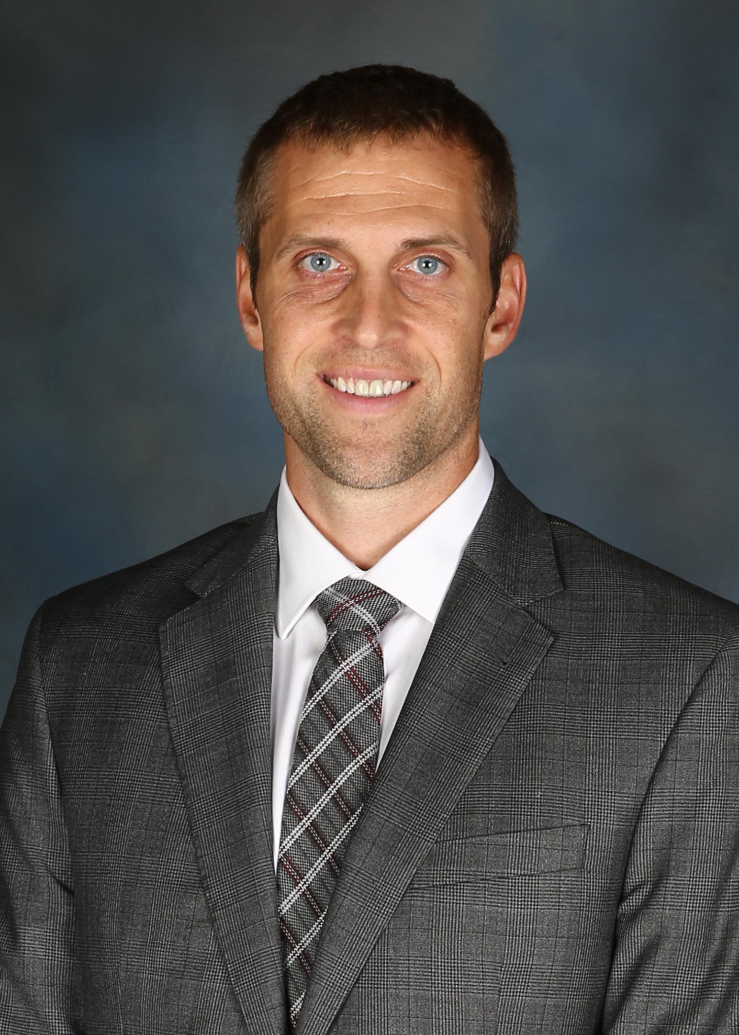 Chris Poore - Head Coach