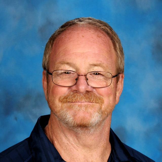 Larry Shumate's Profile Photo