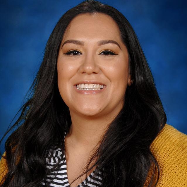 Angelica Salazar's Profile Photo