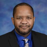 Victor Johnson's Profile Photo