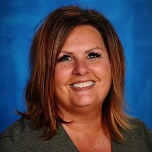 Mrs. Spence