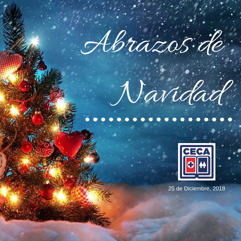 Abrazos de Navidad Featured Photo