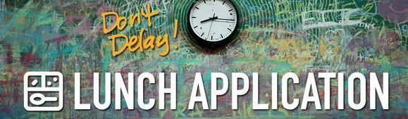 Free or Reduced Lunch Application Thumbnail Image