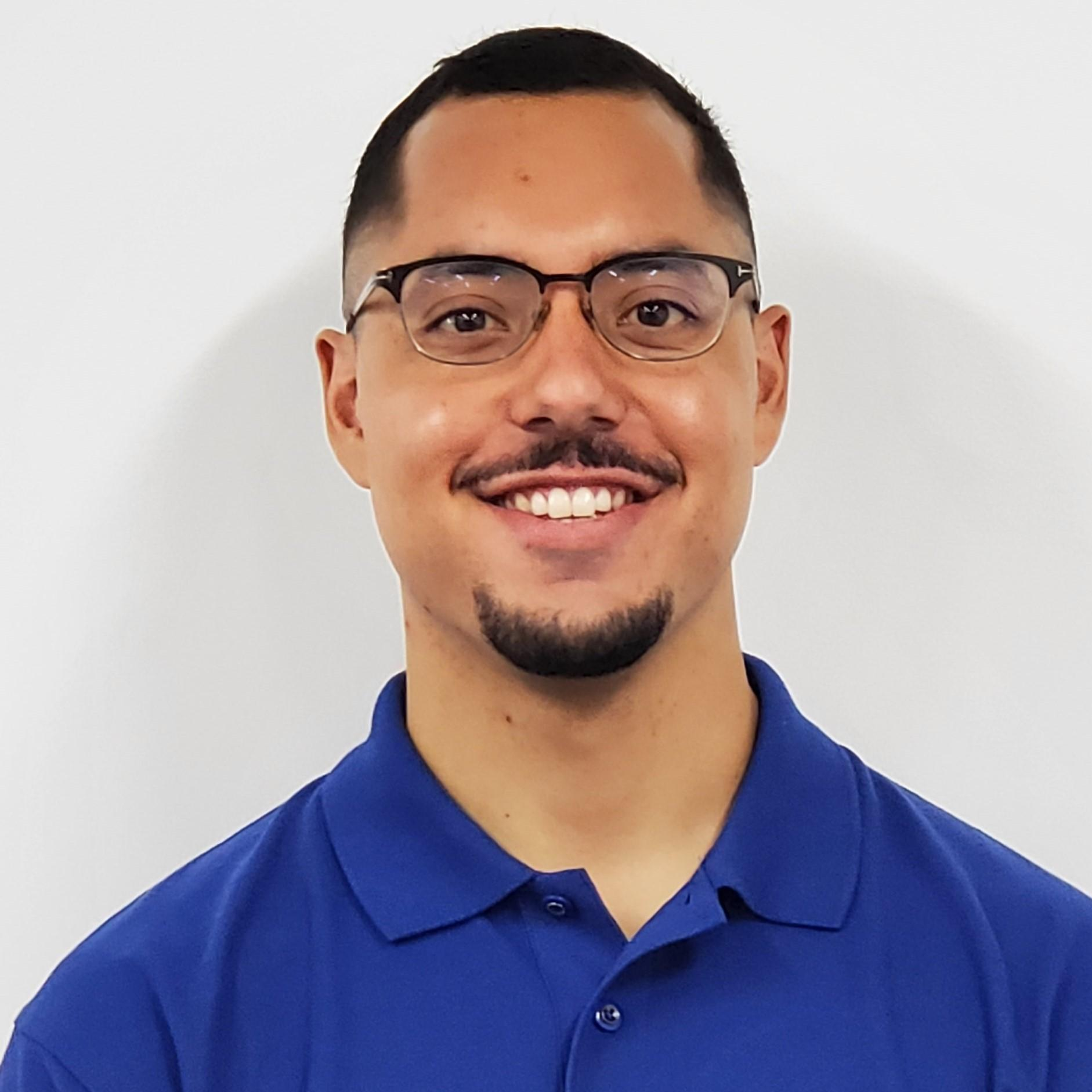 Paul Benavidez's Profile Photo