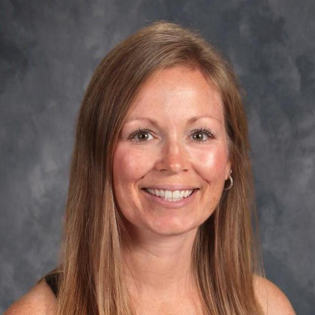 Rebecca Plumley's Profile Photo
