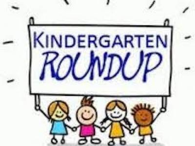 2021-2022 School Year Kindergarten Interest List (Click here) Featured Photo