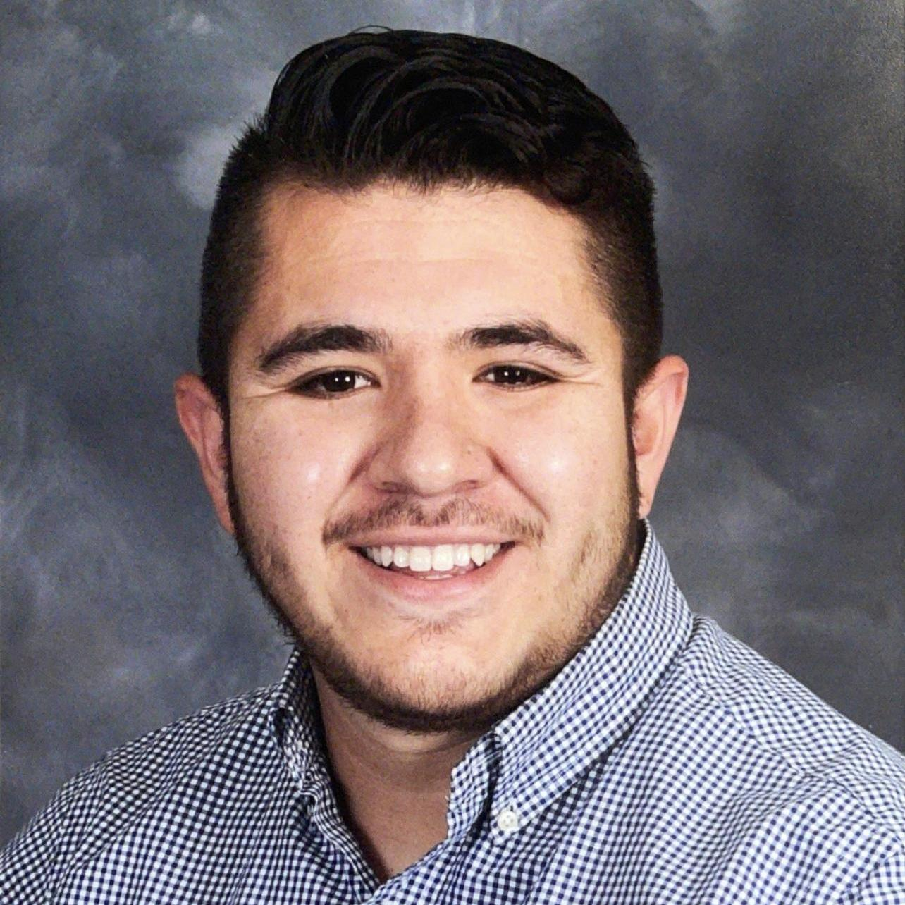Vicente Ramirez's Profile Photo
