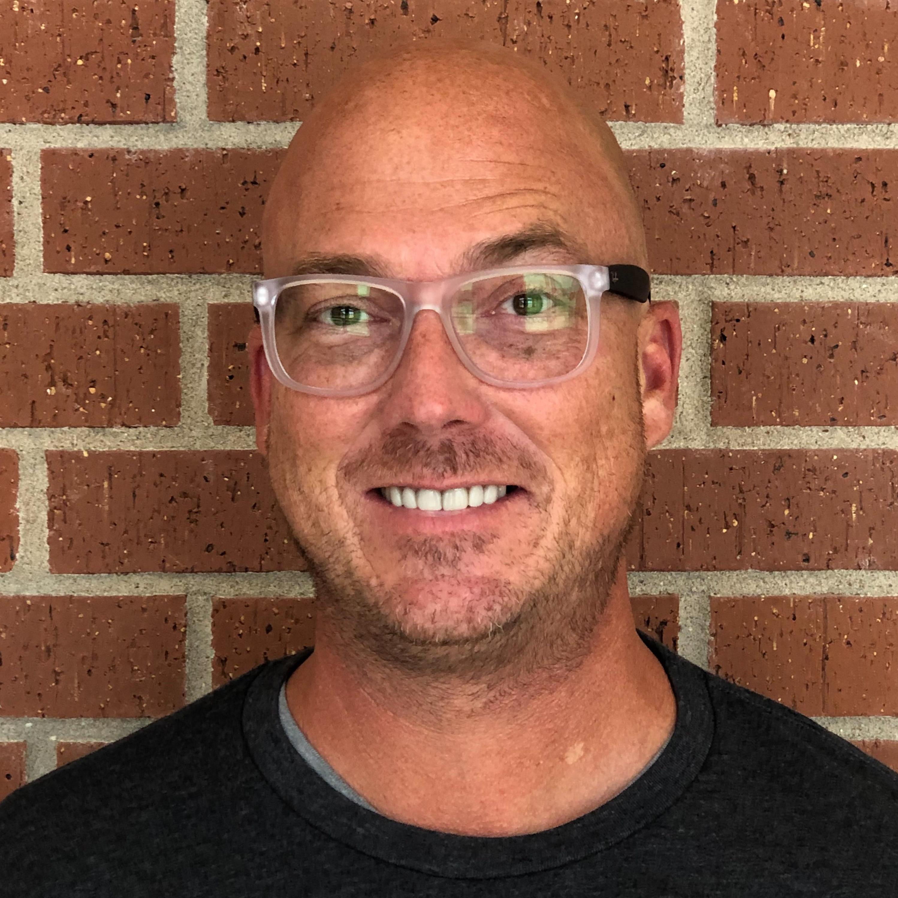 Jason Klotz's Profile Photo