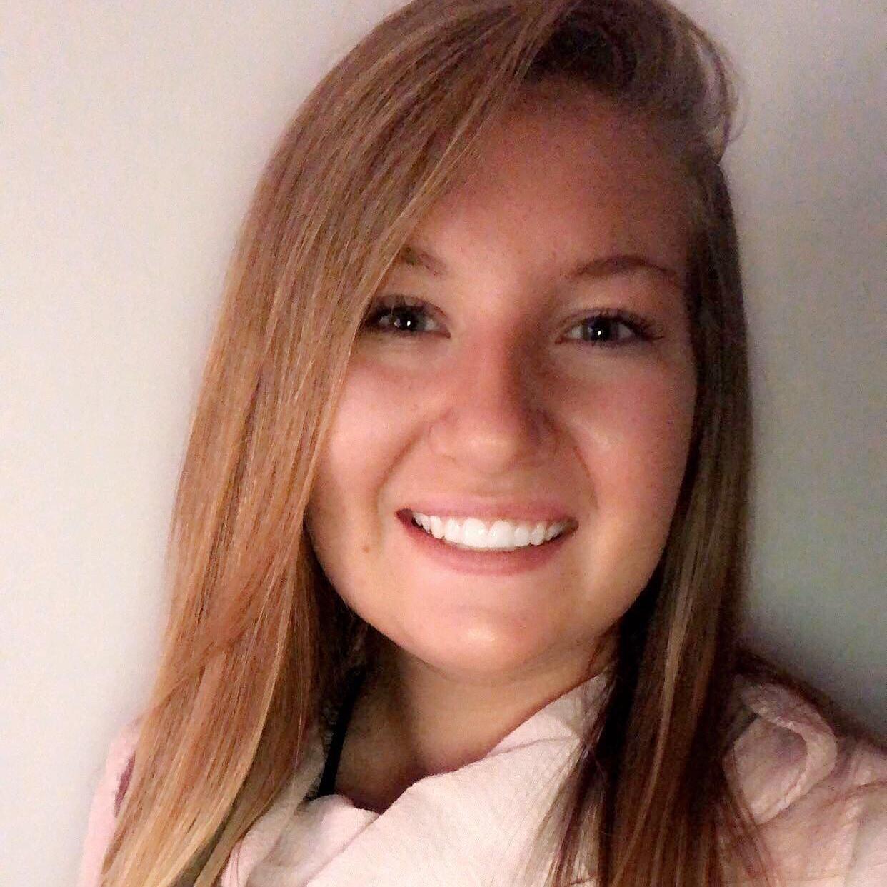 Haley Tuck's Profile Photo
