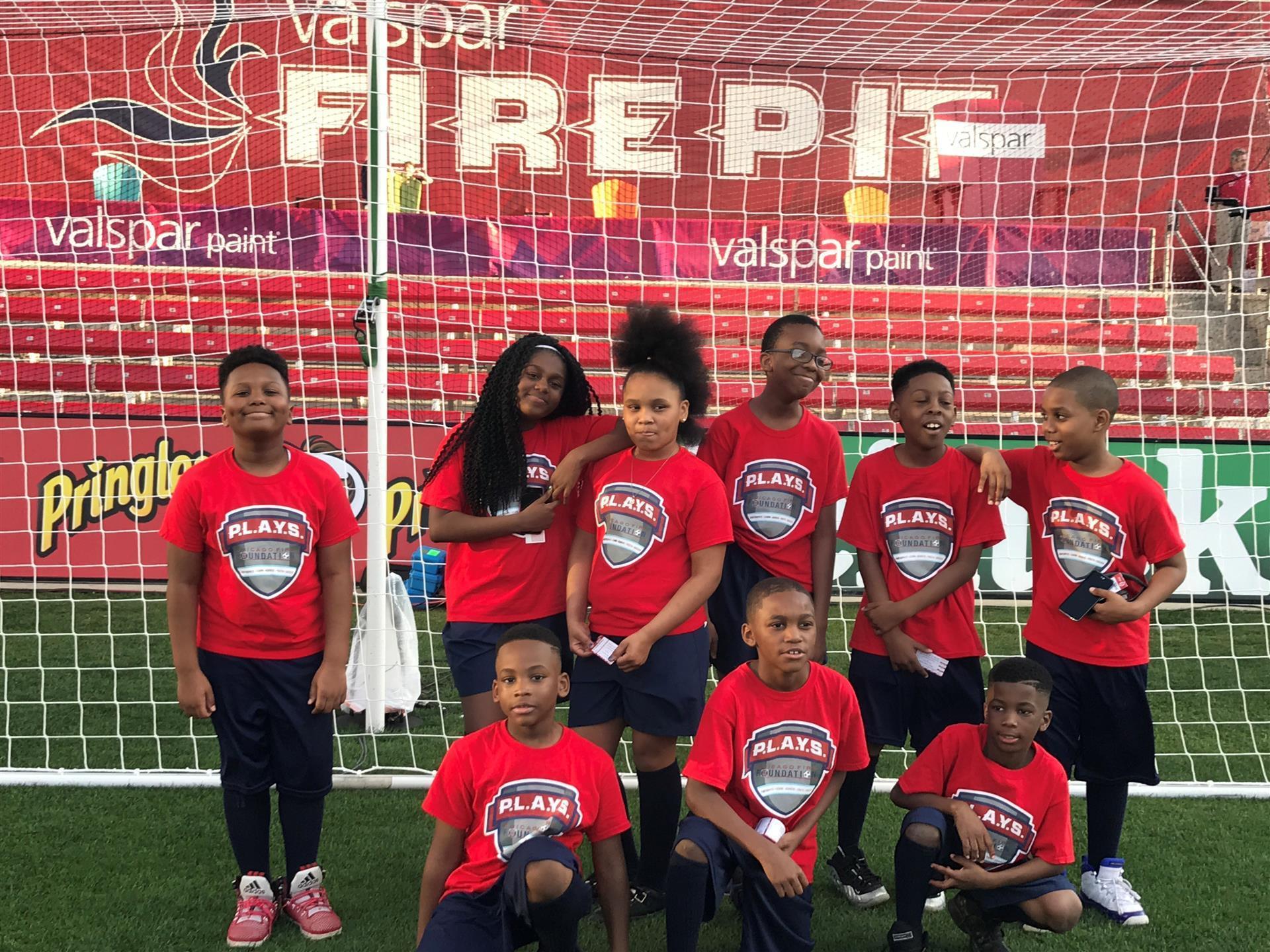 FPA Soccer Team