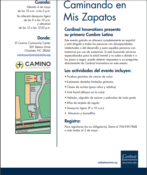 Attention Latino Families! Featured Photo