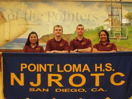 Point Loma High School