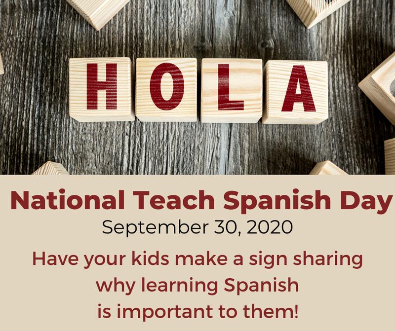 national spanish day