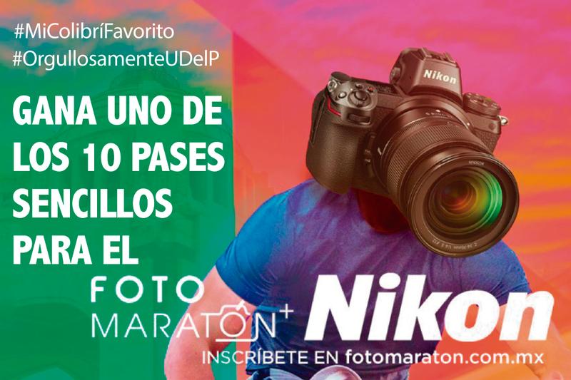 Convocatoria para Fotomaratón Featured Photo