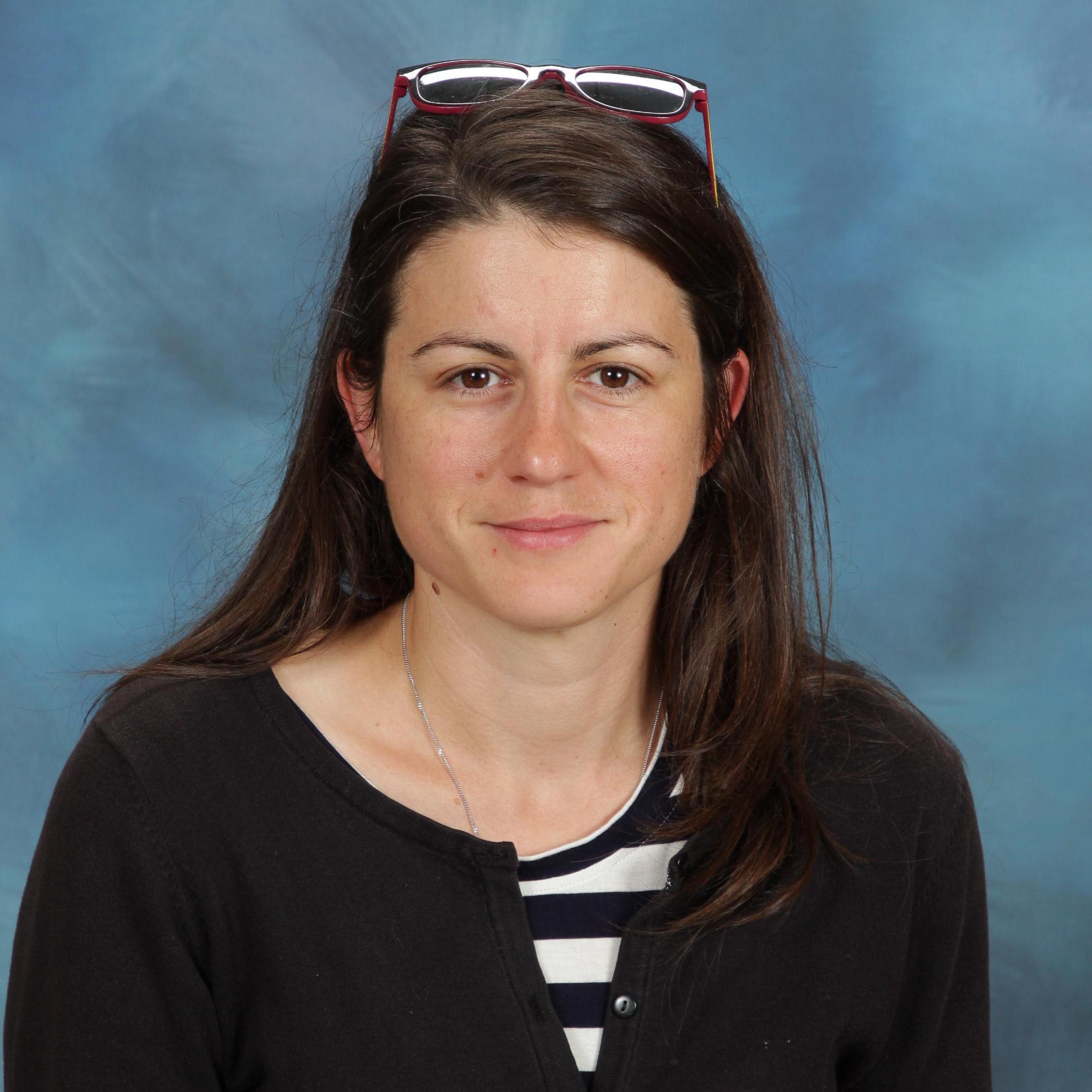 Laura Parker's Profile Photo