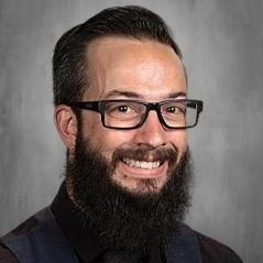 Marcus James's Profile Photo