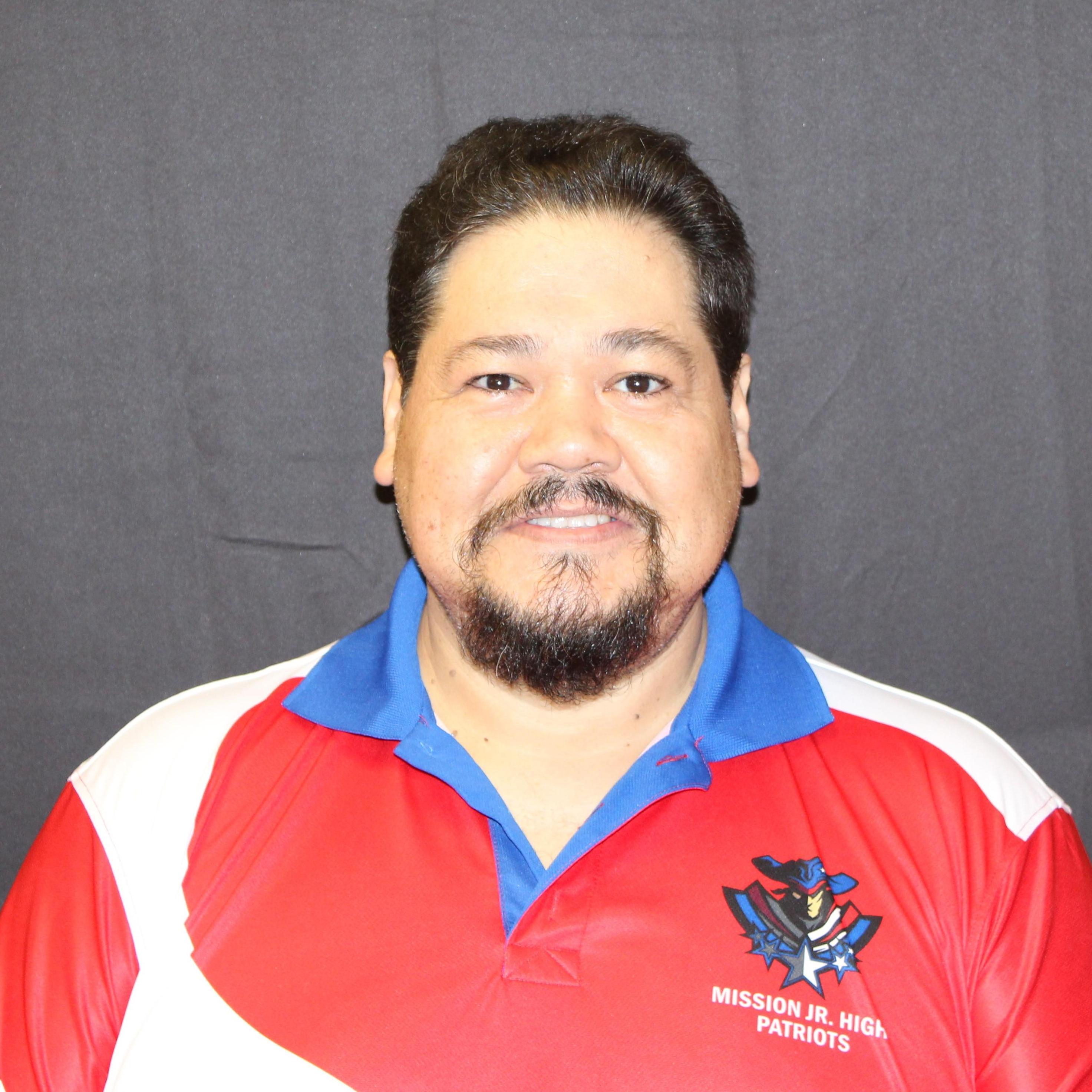 Fred Gutierrez's Profile Photo