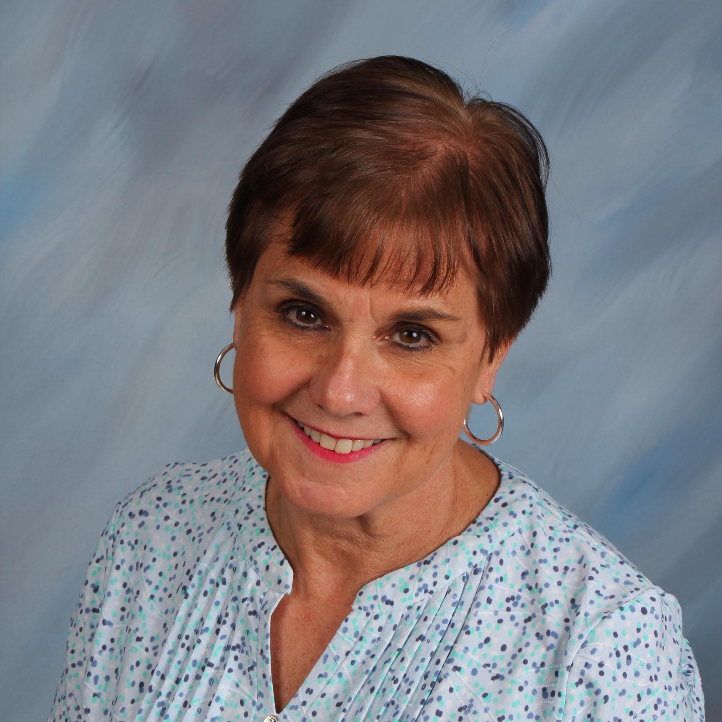 Paulette Cockrell's Profile Photo