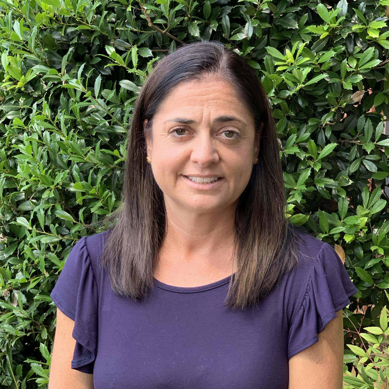 Antonia Corzine's Profile Photo