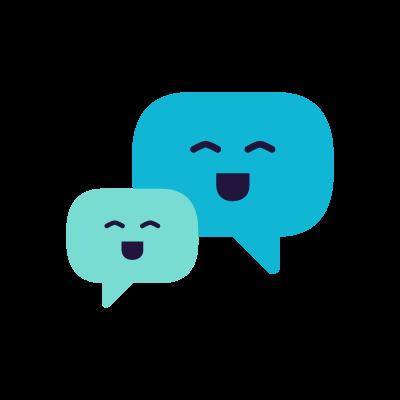 Language Nut Icon
