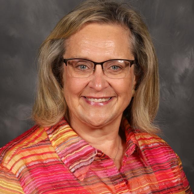 Nancy Flinner's Profile Photo