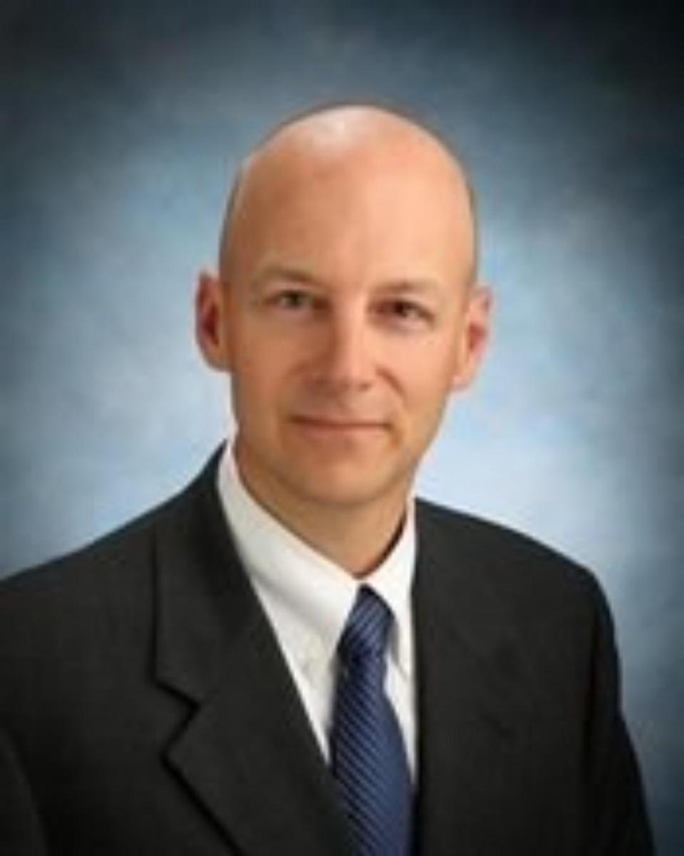 Eric Nims