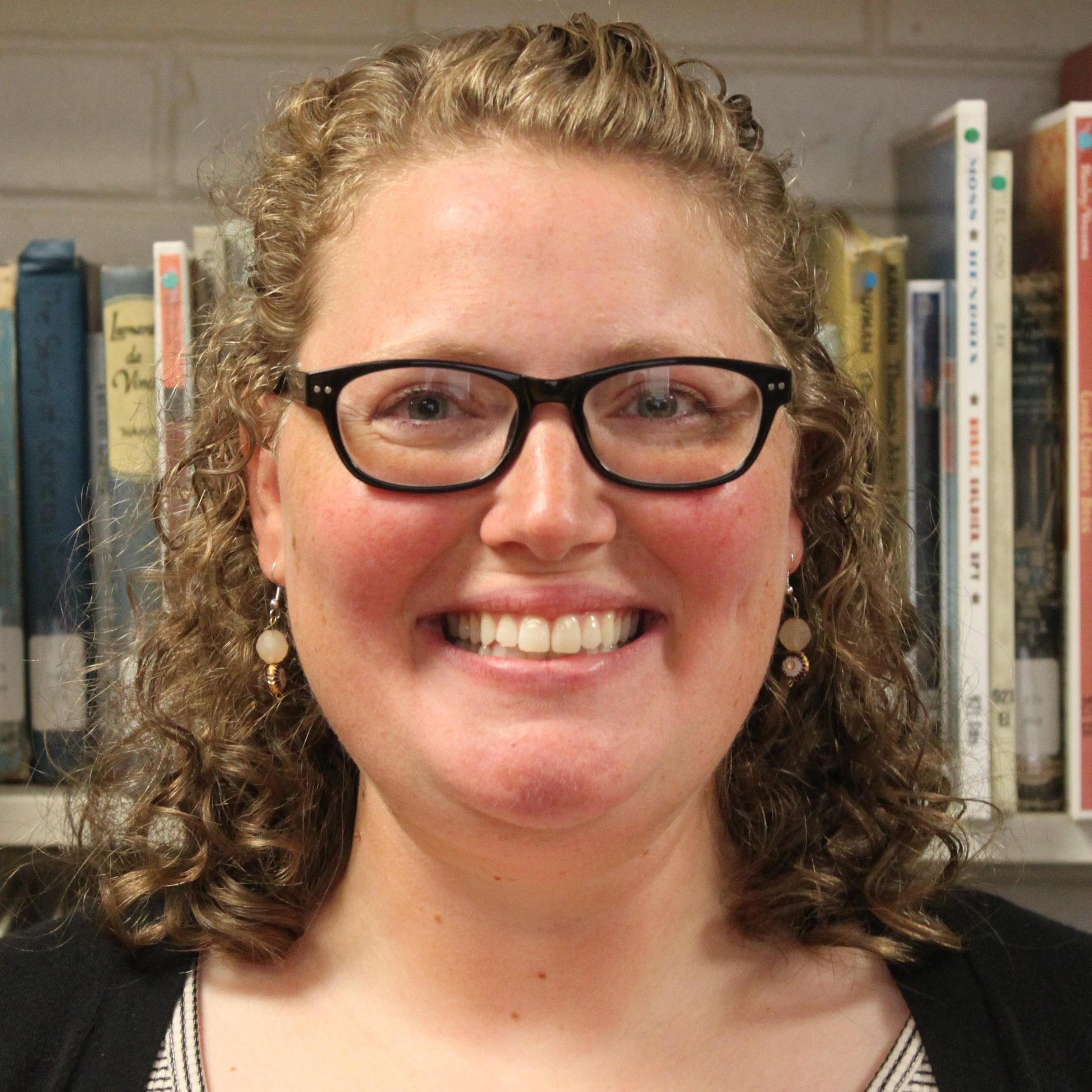 Erin Thomas's Profile Photo