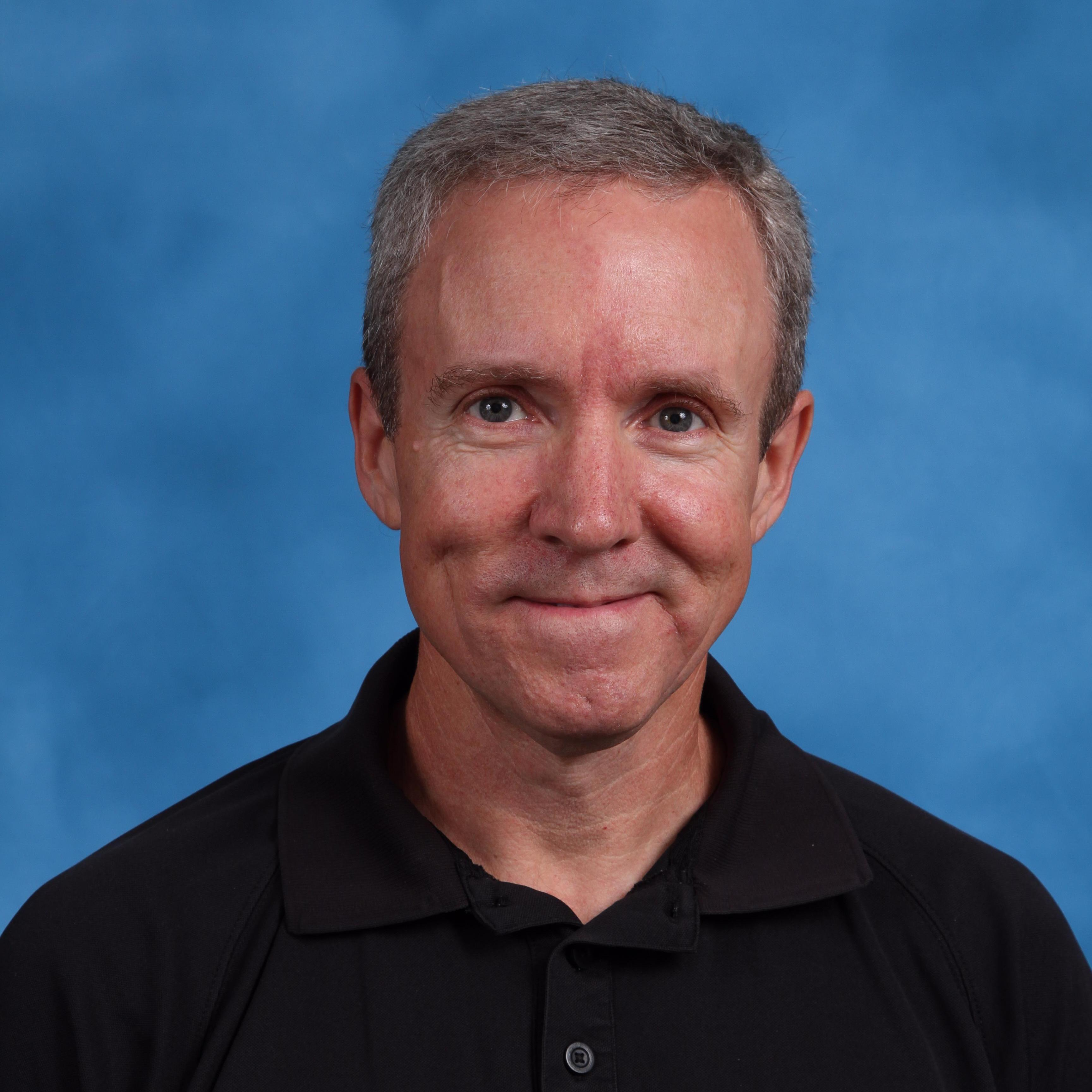 Ben Stevens's Profile Photo
