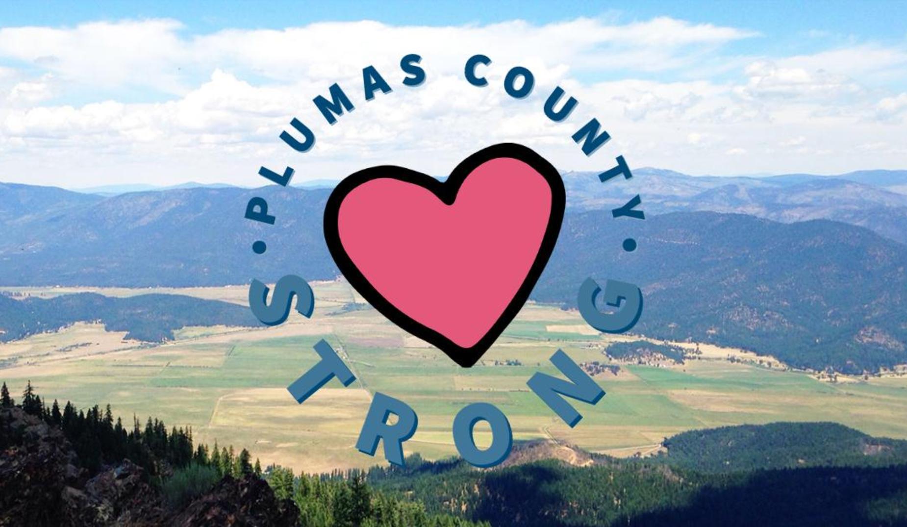 plumas county strong