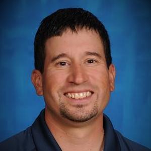 Dan Owens's Profile Photo