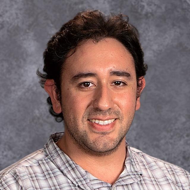 Daniel Alvarado's Profile Photo