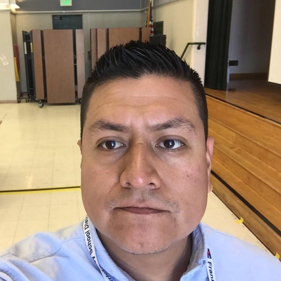 Jaime Ortiz's Profile Photo