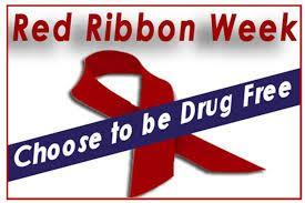 Red Ribbon Week - (send all submissions to @ranchoasb) Featured Photo