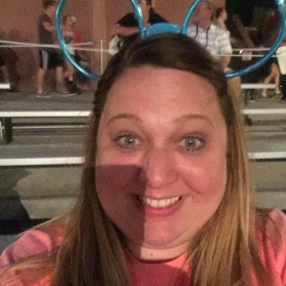 Amanda Yates's Profile Photo