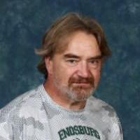 Robert Thompson's Profile Photo