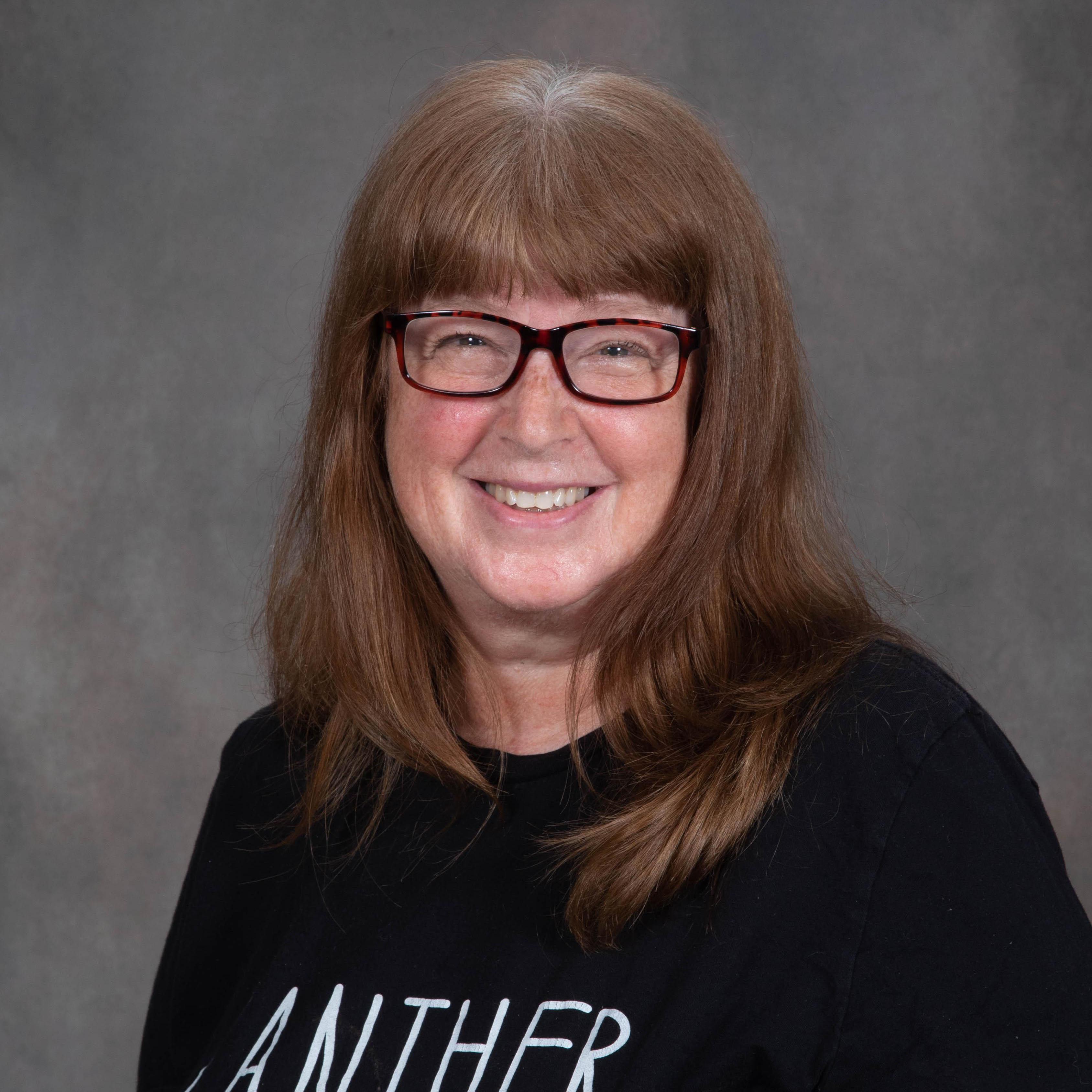 Becky Allgood's Profile Photo
