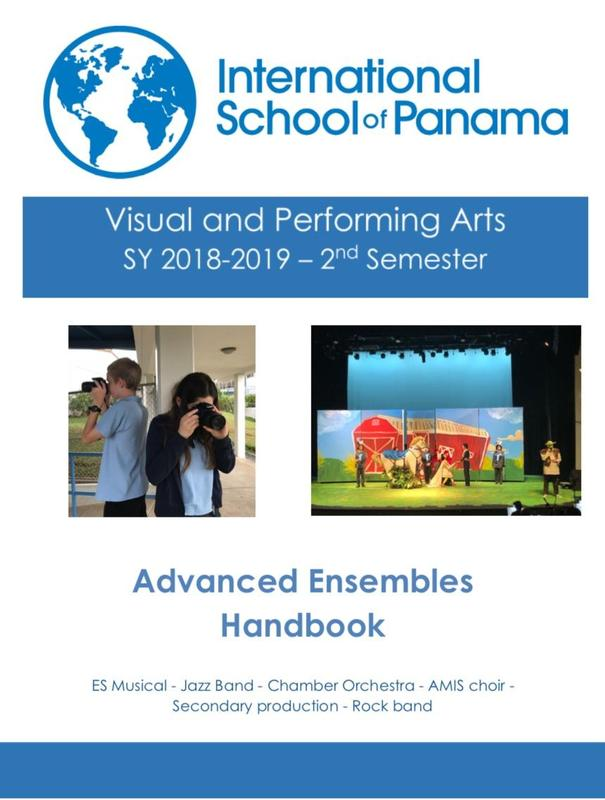 Performing Arts extra-curricular programme for semester 2 launched Featured Photo