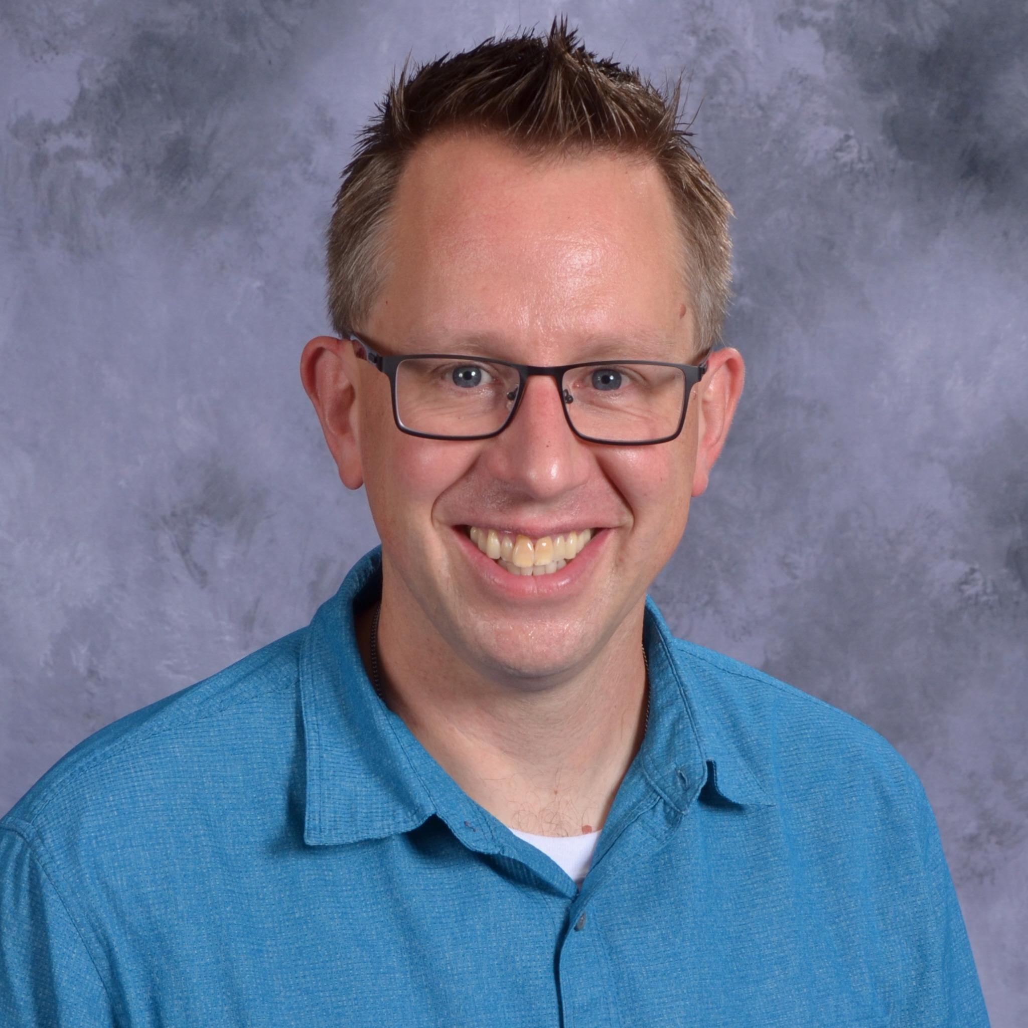 Eric Tower's Profile Photo