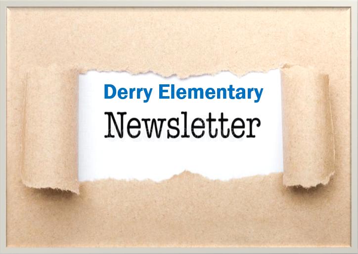 Derry Newsletter
