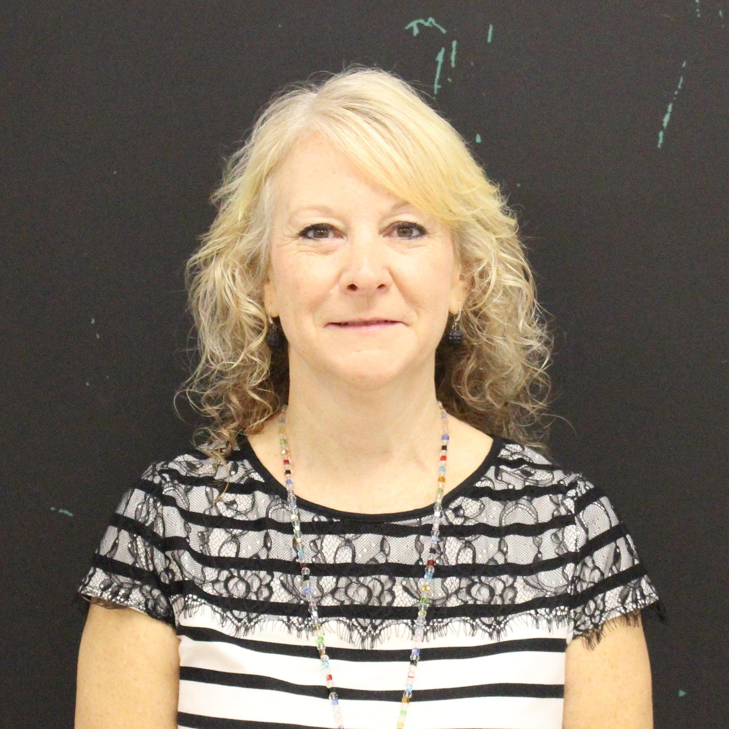 Gina McKee's Profile Photo