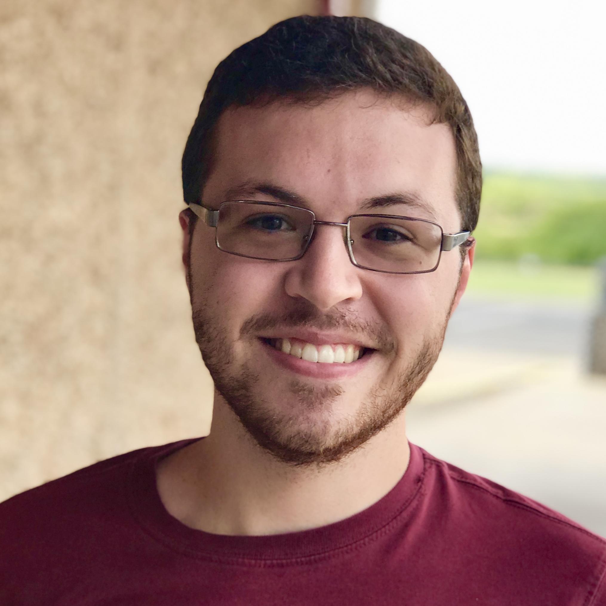 Caleb Phillips's Profile Photo