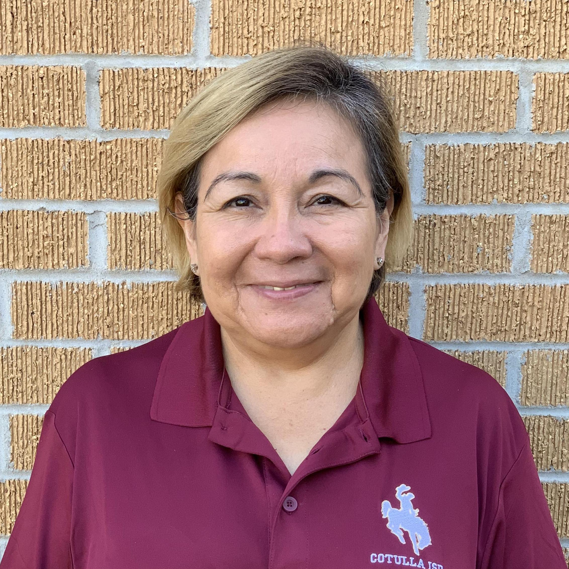 Diana Rodriguez's Profile Photo