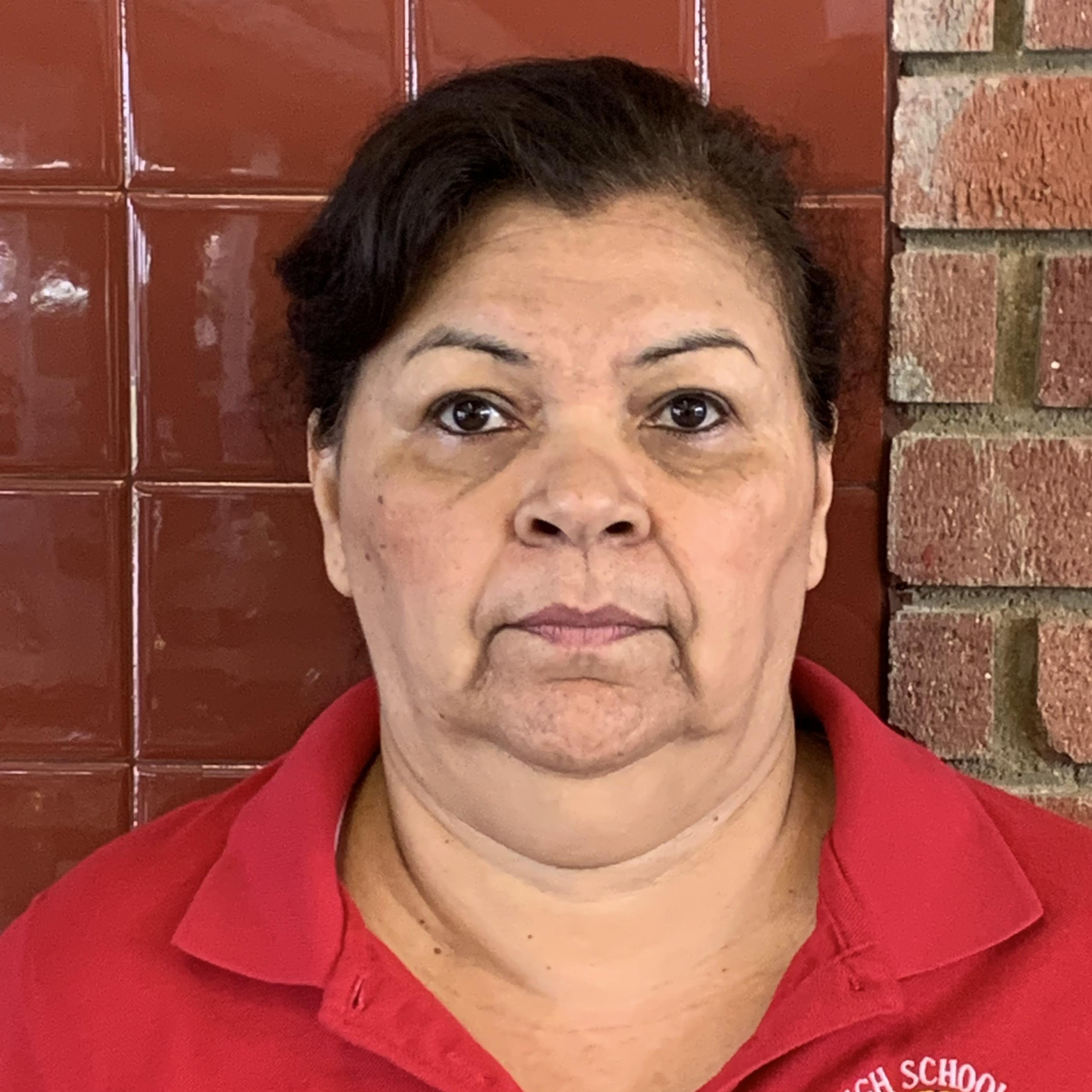 Gladys Miramontes's Profile Photo