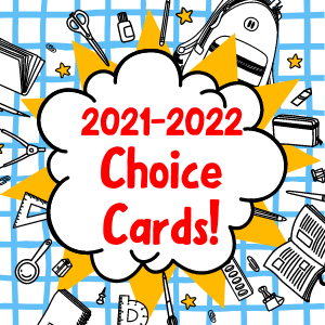 '21-'22 Choice Cards Featured Photo