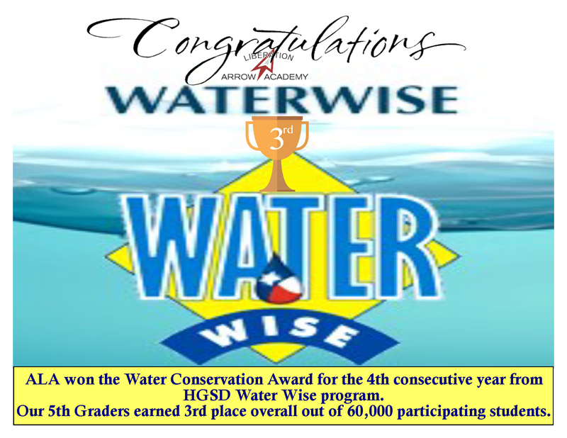 Waterwise Honors Featured Photo