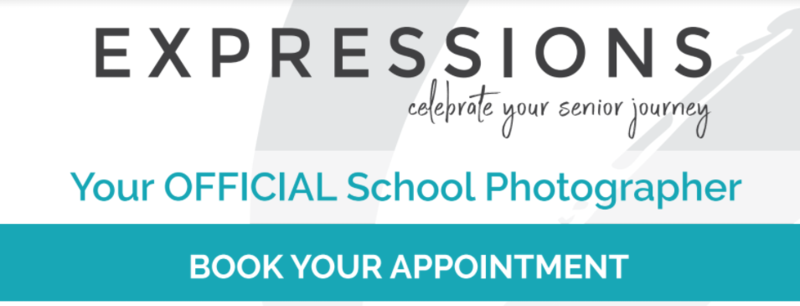 Click Here to Book Your Rising Senior Summer Portrait Thumbnail Image