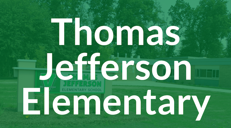 Thomas Jefferson Elementary