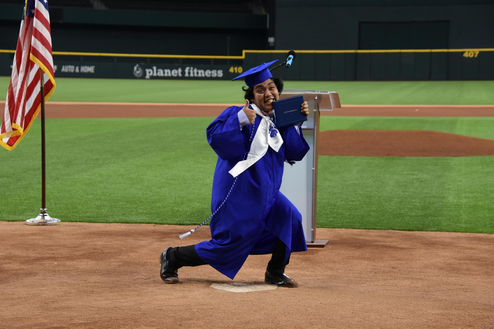 BHS Graduation 2020