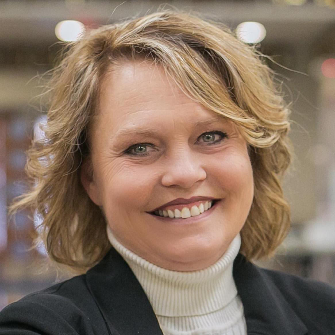 Barbara Fleming's Profile Photo