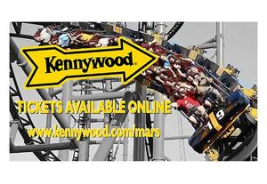 Kennywood Tickets available online